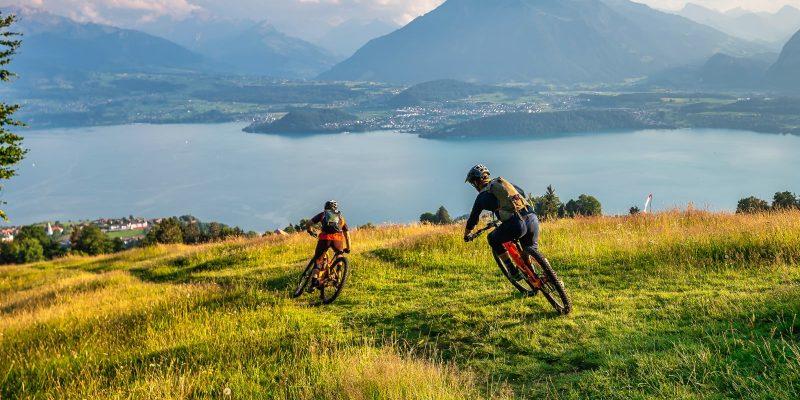 Mountainbike-Touren-Thun-Thunersee-Bern-mit-MTB-Bike-Guide